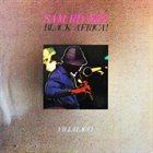 SAM RIVERS Black Africa! Villalago album cover