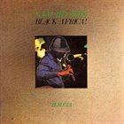 SAM RIVERS Black Africa! Perugia album cover