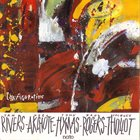 SAM RIVERS Sam Rivers - Noël Akchote - Tony Hymas - Paul Rogers - Jacques Thollot : Configuration album cover