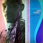 SAM RIVERS Contours album cover