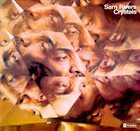 SAM RIVERS Crystals album cover