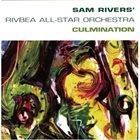 SAM RIVERS Culmination album cover