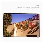 SAM RIVERS Vista album cover