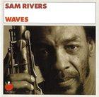 SAM RIVERS Waves album cover