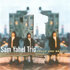 SAM YAHEL Truth and Beauty album cover