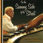 SAMMY NESTICO On the Sammy Side of the Street album cover