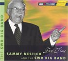 SAMMY NESTICO Sammy Nestico And The SWR Big Band : Fun Time album cover