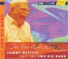 SAMMY NESTICO Sammy Nestico And The SWR Big Band : Fun Time And More Live album cover