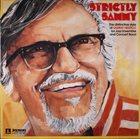 SAMMY NESTICO Strictly Sammy album cover