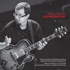 SAMO ŠALAMON Samo Salamon & The Slovene Philharmonic String Chamber Orchestra : Free Strings - Orchestrology album cover
