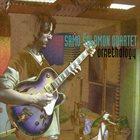 SAMO ŠALAMON Ornethology album cover