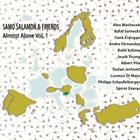 SAMO ŠALAMON Samo Salamon & Friends : Almost Alone Vol. 1 album cover