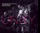 SAMO ŠALAMON Samo Šalamon Bassless Trio Feat. Julian Argüelles & John Hollenbeck : Unity album cover