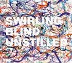 SAMO ŠALAMON Samo Šalamon, Szilárd Mezei & Jaka Berger Trio : Swirling Blind Unstilled album cover