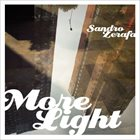 SANDRO ZERAFA More Light album cover