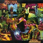 SANTANA Beyond Appearances album cover