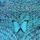 SANTANA Borboletta album cover