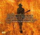 SANTANA Carnaval: The Best of Santana album cover