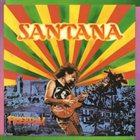 SANTANA Freedom album cover