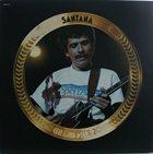 SANTANA Grand Prix 20 album cover