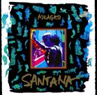 SANTANA Milagro album cover