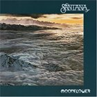 SANTANA Moonflower album cover
