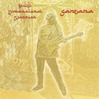 SANTANA Multi Dimensional Warrior album cover