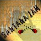 SANTANA Santana Jam album cover