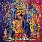 SANTANA Shaman album cover