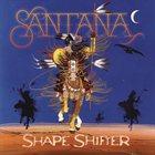 SANTANA Shape Shifter album cover