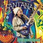SANTANA Splendiferous Santana album cover