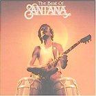 SANTANA The Best of Santana album cover