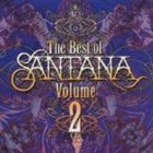 SANTANA The Best of Santana, Volume 2 album cover