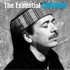 SANTANA The Essential Santana album cover