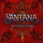 SANTANA The Ultimate Collection album cover