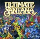 SANTANA Ultimate Santana album cover