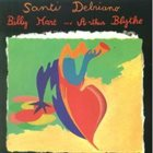 SANTI DEBRIANO 3-Ology album cover