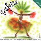 SANTI DEBRIANO Euforia album cover
