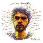 SANTIAGO SANDOVAL El Dolor album cover