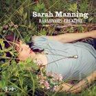 SARAH MANNING Harmonious Creature album cover