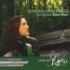 SARAH MANNING Live At Yoshi's: Two Rooms Same Door album cover