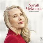 SARAH MCKENZIE Secrets of My Heart album cover