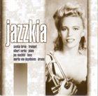 SASKIA LAROO Jazzkia album cover