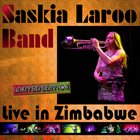 SASKIA LAROO Live in Zimbabwe album cover