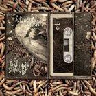 SATANIQUE SAMBA TRIO Bad Trip Simulator #1 album cover