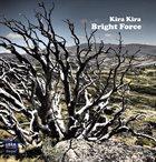 SATOKO FUJII Kira Kira : Bright Force album cover