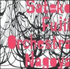 SATOKO FUJII Satoko Fujii Orchestra Nagoya: Sanrei album cover