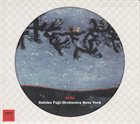 SATOKO FUJII Satoko Fujii Orchestra New York : Shiki album cover