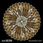 SAX RUINS Blimmguass album cover