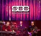 SBB Behind The Iron Curtain album cover